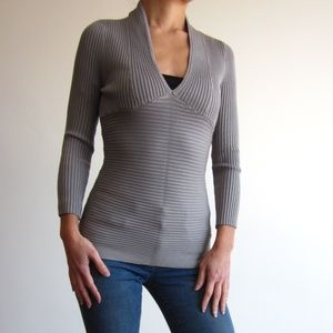 Marciano - Grey 3/4 sleeves shirt